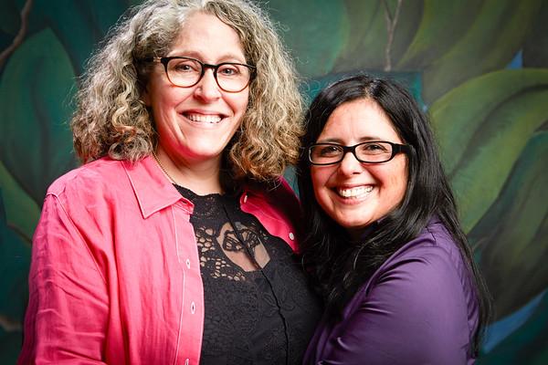 Kendra & Veronica