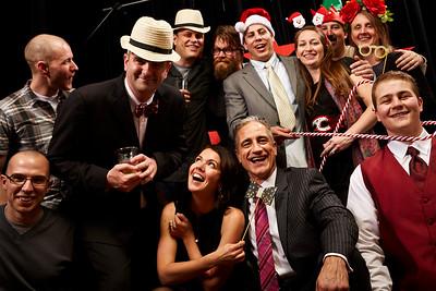 Kochava Christmas Party