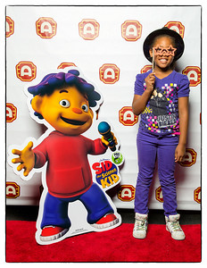SID THE SCIENCE KID: THE MOVIE Premiere - Alamo Drafthouse Lake Creek