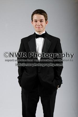 Senior Night Photobooth