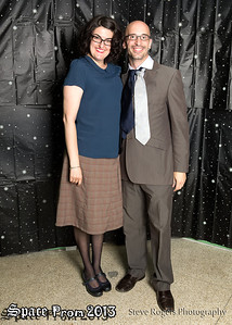 Space Prom 2013