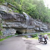 Bridal Veil Falls Rt 28