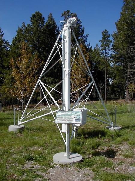 Sunspot Observatory