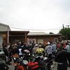 Rider's meeting on Friday