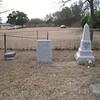 Sam Bass headstone