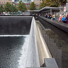9/11 Memorial in 2013 (taken by Robert Martin)