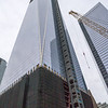 One World Trade Center (photographed by Marc Rochkind, 25-March-2012)