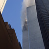 2001:09:11 09:00:08 - North Tower hit; South Tower not yet hit