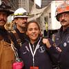 New York, NY, September 29, 2001 -- NYFD parmedic team at the World Trade Center.<br /> <br /> Photo by Andrea Booher/ FEMA News Photo