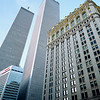 New York World Trade Center Towers, 90 West St. Bldg.