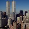 World Trade Center. Image taken in the 1980s.[© Carol M. Highsmith]