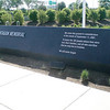 Pentagon Memorial