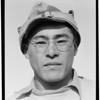 2000-03-23: Ryobe Nojima, farmer, 2 of 2, Manzanar Relocation Center, California