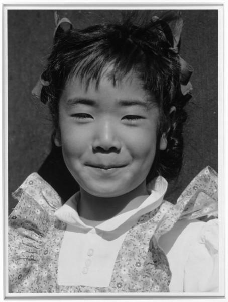 2000-07-13: Louise Tami Nakamura, Manzanar Relocation Center, California