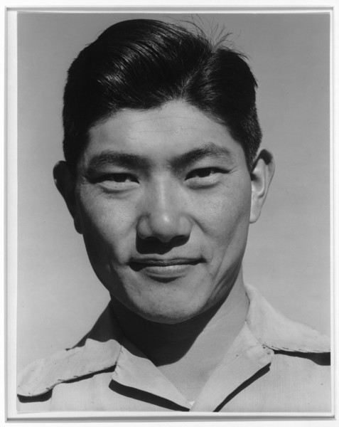 2000-07-13: Harry [i.e., Henry] Hanawa, mechanic, Manzanar Relocation Center, California