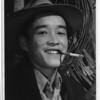 2000-07-13: Yonehisa Yamagami, electrician, Manzanar Relocation Center, California