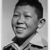 2000-07-13: Little boy, Katsumi Yoshimura, Manzanar Relocation Center, California