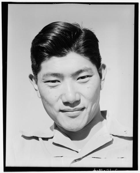 2001-03-22: Henry Hanawa, mechanic, Manzanar Relocation Center, California