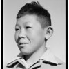 2000-03-22: Katsumi Yoshimura, 3 of 3, Manzanar Relocation Center, California