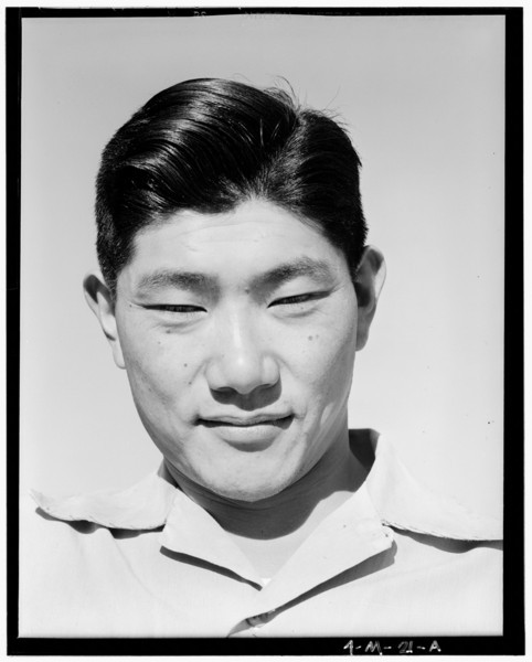 2001-03-28: Henry Hanawa, mechanic, Manzanar Relocation Center, California