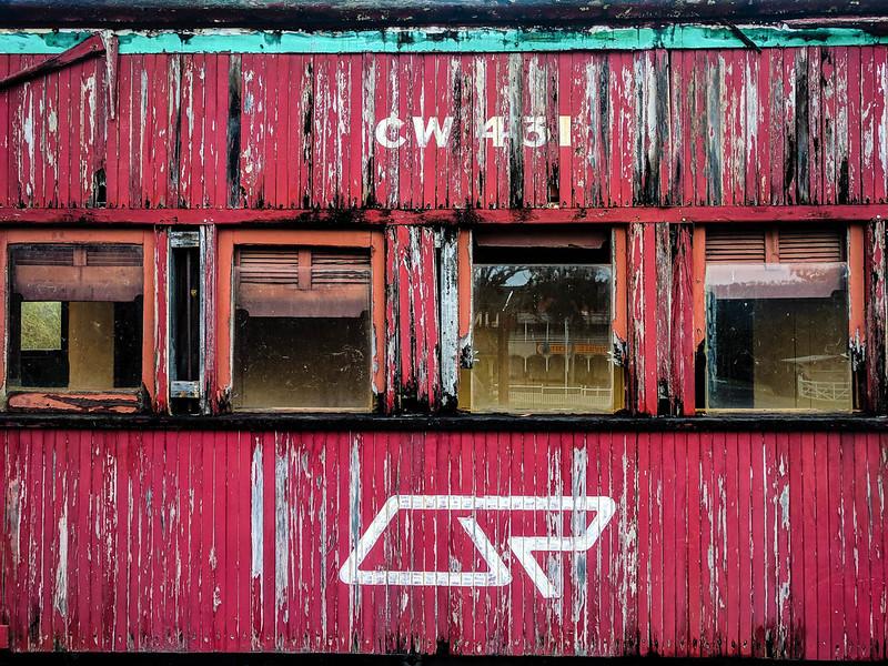 CW 431