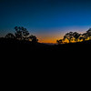 Sunrise on the Brisbane Valley Rail Trail