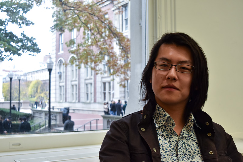 Robert Tang, Class of 2019