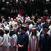 Cristo Rey Boston High School commencement June 13, 2014.<br /> Pilot photo/ Courtesy Cristo Rey Boston