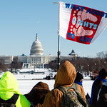 2014 March for Life Rally