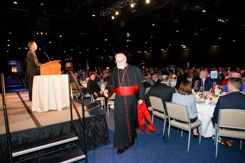 The Archdiocese of Boston's Sixth Annual Celebration of the Priesthood, Sept. 24, 2014. Pilot photo/ Gregory L. Tracy