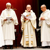 Archdiocese of Boston 2017 Social Justice Convocation, held Nov. 4, 2017 at Boston College High School.<br /> Pilot photo/ Mark Labbe