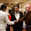 2018 Bishop Healy Award, Nov. 17, 2018.<br /> Pilot photo/ Jacqueline Tetrault