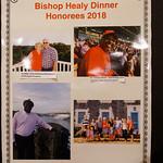 2018 Healy Award Dinner