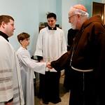 2018 March for Life Pilgrim Mass