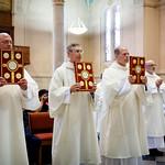 2018 Perment Deacon Ordination