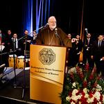2018 Redemptoris Mater Gala