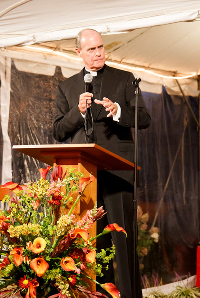 The 38th annual Lawn Party of Pope St. John XXIII National Seminary in Weston, Sept. 25, 2019. <br /> Pilot photo/ Jacqueline Tetrault