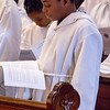 Altar Server Appreciation Mass celebrated at the Cathedral of the Holy Cross Oct. 29, 2016.<br /> Pilot photo/ Mark Labbe