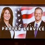 Baker-Polito Inaugural Prayer Service