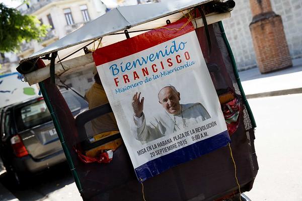 Boston Pilgrims in Cuba - Day 2