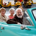 Boston Pilgrims in Cuba - Day 4