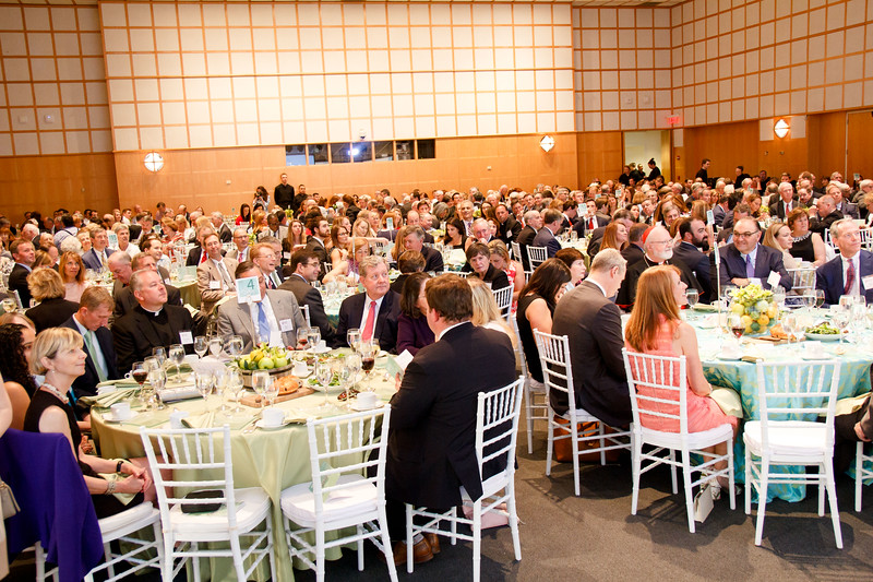 Catholic Charities' 2017 Spring Celebration held May 17 at the John F. Kennedy Library in Dorchester.<br /> Pilot photo/ Mark Labbe