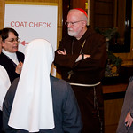 Catholic Extension honors Father Leahy