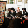 On Jan. 25, 2014, the final day of the Week of Prayer for Christian Unity, the archdiocese's Office for Ecumenical and Interreligious Affairs and the Community of Sant'Egidio co-sponsored am ecumenical  prayer service for Christian Martyrs.  The gathering was attended by over 500 people including representatives of Protestant, Orthodox, Oriental Orthodox, Historically Black and Evangelical churches as well as numerous Catholic parishes, ethnic groups and rites. (Pilot photo by Gregory L. Tracy)