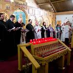 Christian Unity prayer service