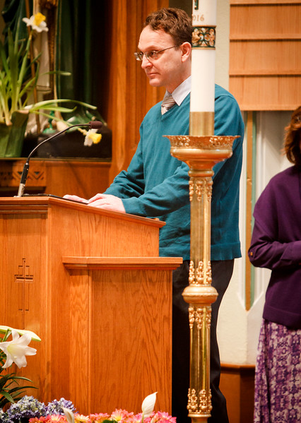 Co-Workers in the Vineyard Conference, held at St. Patrick's Church in Watertown, April 1, 2016.<br /> Pilot photo/ Gregory L. Tracy