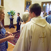 Ordination of Deacon Thomas Macdonald, Chapel of St. John's Seminary in Brighton, June 30, 2012. Photo by Christopher S. Pineo, The Pilot
