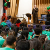 Archdiocesan Encuentro Juvenil for Hispanis Youth, Dec. 15, 2018.<br /> Pilot photo/ Jacqueline Tetrault