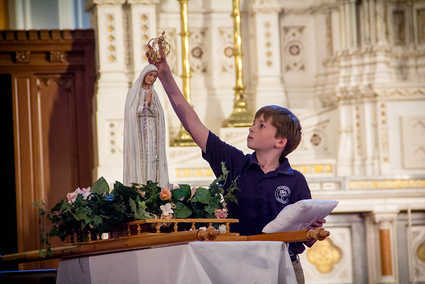 Fatima Apostolate Children's Holy Hour