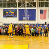 Harlem Wizards charity basketball game to benefit Mission Grammar School, March 31 at Emmanuel College in Boston. (Pilot photo/ Mark Labbe)
